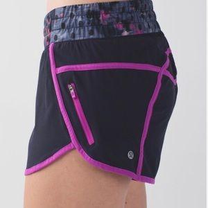 Lululemon Tracker Shorts 6